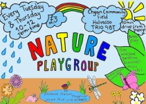 chyan nature workshops alice sept15