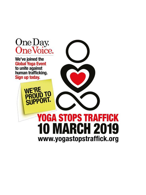 yoga trafik